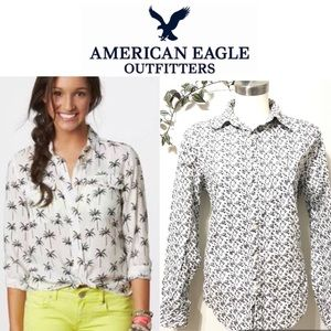 American Eagle Long Sleeve Top 🦅